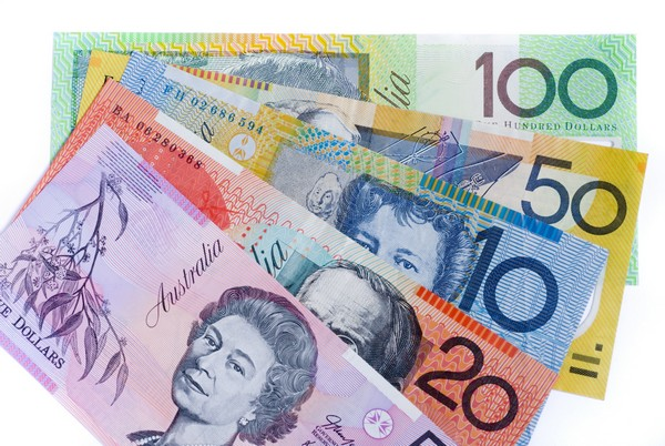 Pic from web of Aussie Money